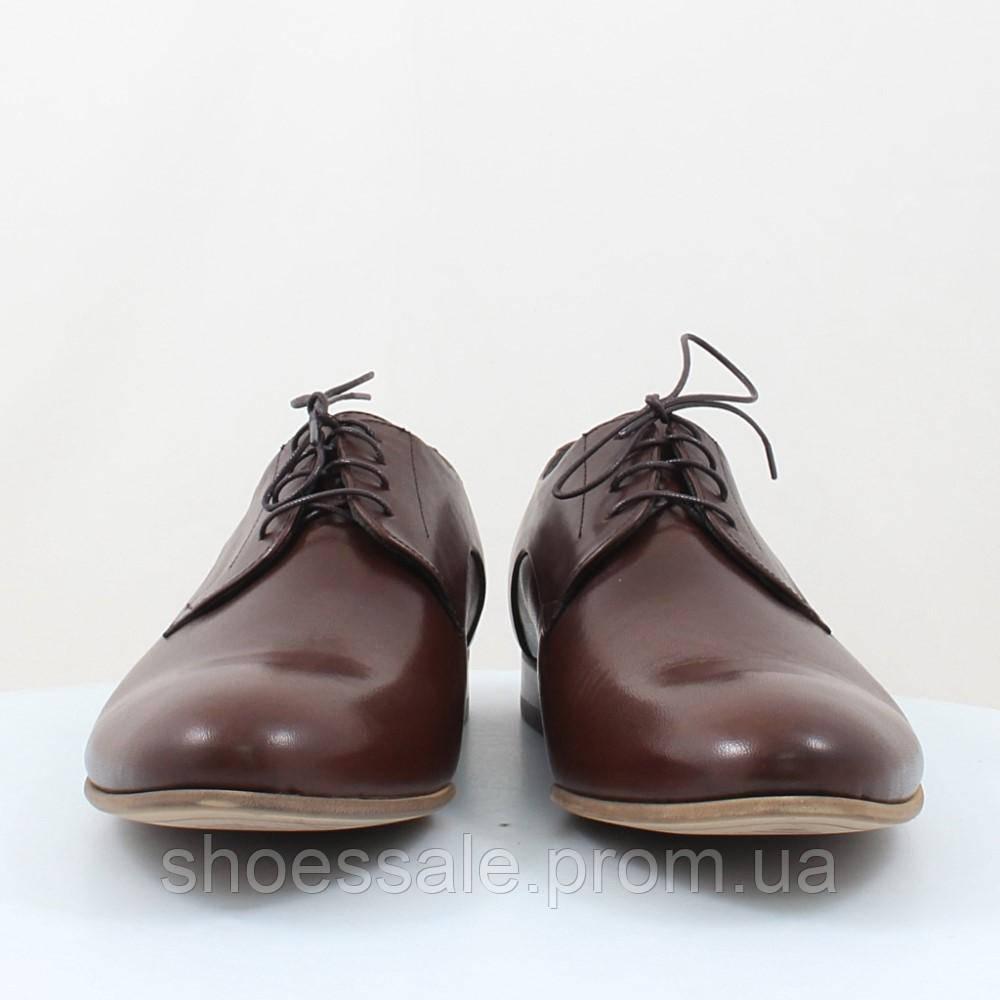 Мужские туфли Giatoma Niccoli (49029) 2