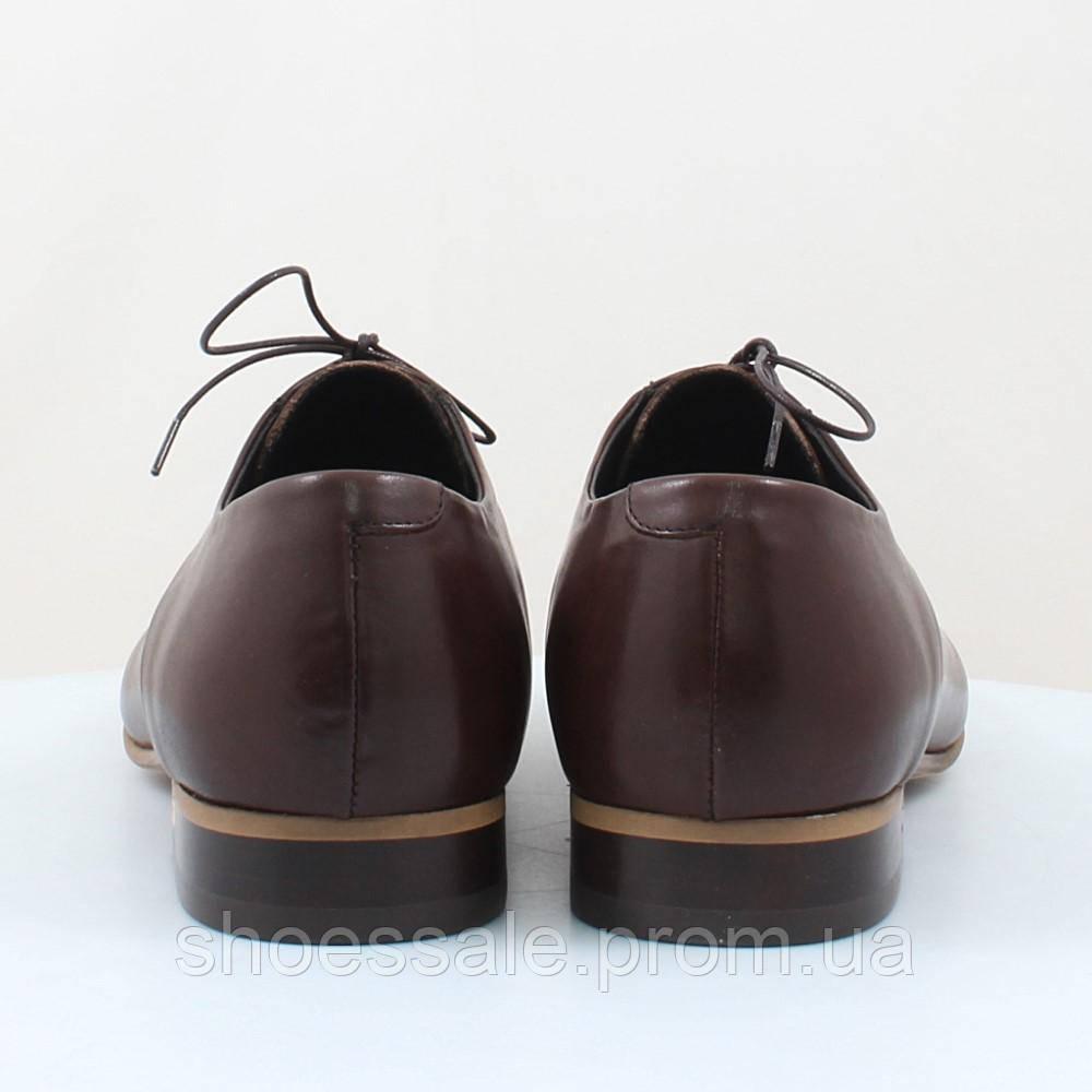 Мужские туфли Giatoma Niccoli (49029) 3