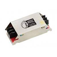 "Адаптер для светодиодных лент LED ""VEGA-10"" Horoz (LED Driver) DC12V 10W 0.8A IP20, фото 1"