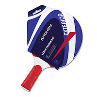 Ракетка для настольного тениса  SPOKEY EXTERIOR 2 839330