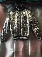 Куртка  женская  Норма оптом на  синтепоне 42-48 р. модная качественная купить в Одессе дешево