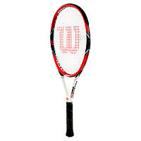 Ракетка для  тениса ZIEMNEGO WILSON FEDERER TOUR L3 WRT59000U3//3