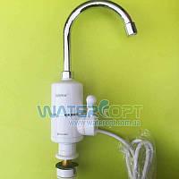 Проточный водонагреватель Zerix ELW-06