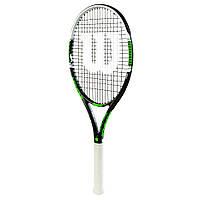 Ракетка для  тениса ZIEMNEGO WILSON MONFILS 100 WRT31330//2/3