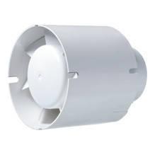 Осевой вентилятор Blauberg Tubo Plus 100, Блауберг Tubo Plus 100