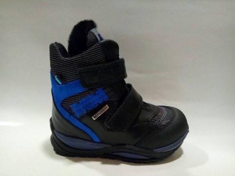 Зимняя обувь для мальчика Minimen 4085 - интернет магазин Тапули для Манюни  в Одессе 9d7804ee37af9
