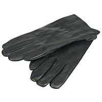 Чоловічі шкіряні рукавички Зимушка 26016