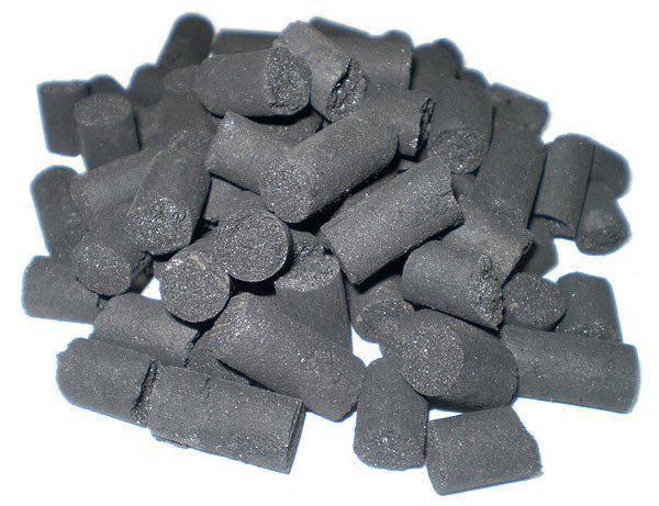 Бурый уголь марки Б 01198