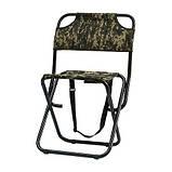 Туристический стул со спинкой Time Eco P-22, ассорт., фото 4