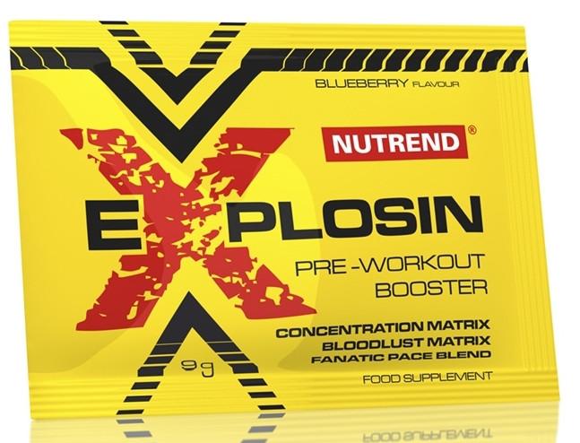 Nutrend Explosin 9 g