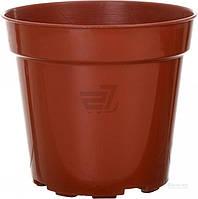 Горшок пластиковый Девилон для рассады 10х9 см