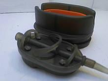 КОРОПОВА ГОДІВНИЦЯ МЕТОД Flat Arc 70 грам + пластикова пресовалка з кнопкою