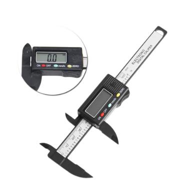 Цифровой штангенциркуль электронный 100мм