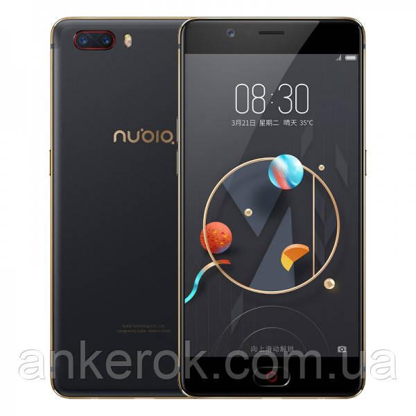 Nubia M2 4/64GB NX551J (Black)