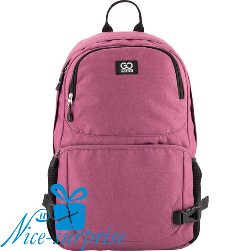 e14ffc0f6541 Рюкзак для старшей школы GoPack GO18-121L-1 - купить рюкзак для ...