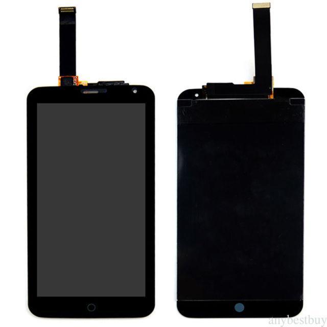 Дисплей модуль Meizu MX4 в зборі з тачскріном, чорний