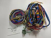 Проводка ВАЗ 21011 полный комплект КПКЗ