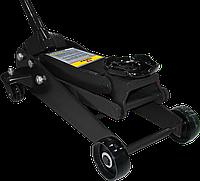 Домкрат гідравлічний, 2,5 т, висота підйому 120-483 мм Topex 97X025