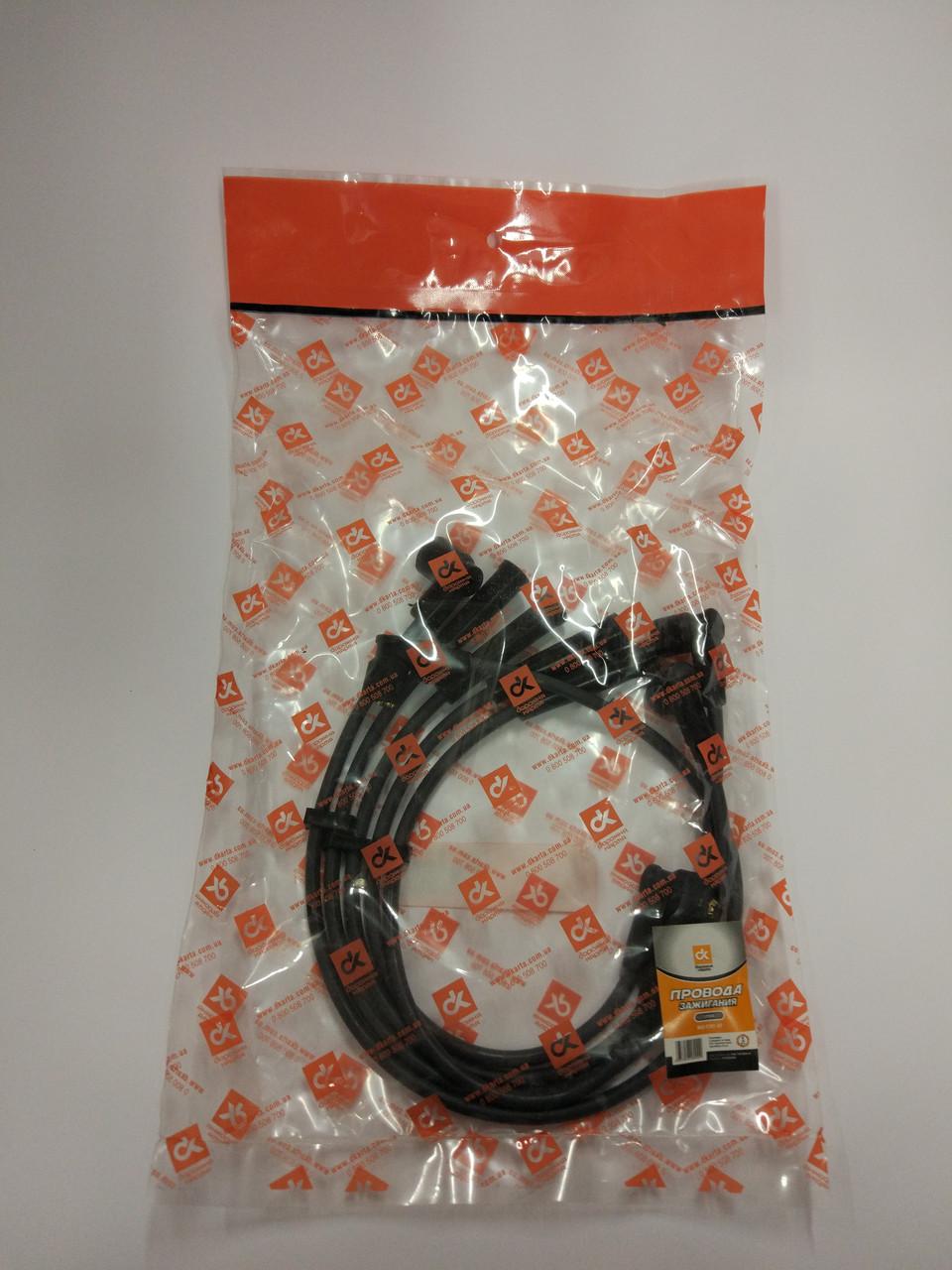 Провода свечные ДК ВАЗ 2101-2107 ЕPDM