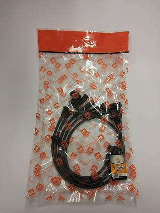 Провода свечные ДК ВАЗ 2101-2107 ЕPDM, фото 2