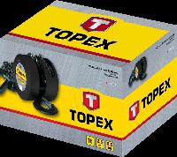 Лебідка ланцюгова 1 т, 2.5 м Topex 97X071