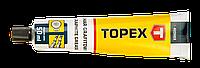 Графитная смазка в тубе 50 мл, блистерная упаковка Topex 40D003
