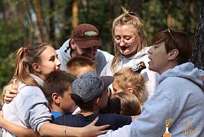 Квест для детей Агенты лета в Парке Партизанской Славы для Надя 9лет  26.08.2017 4