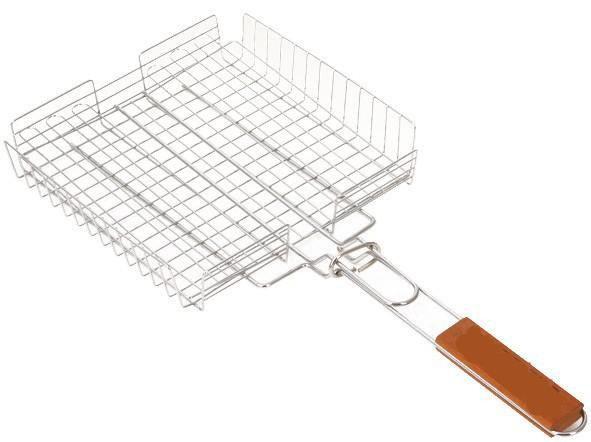 Сетка решетка гриль для шашлыка