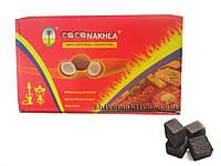 Уголь для кальяна кокосовый Coconakhla, 1кг