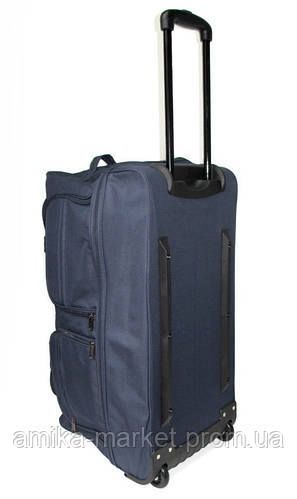 Дорожные чемоданы и сумки на колесах. Товары и услуги компании