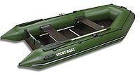 Лодка Sport-Boat Neptun  N340LK