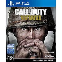 Call of duty: WWII игра / Аренда Прокат игр