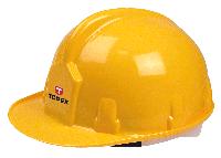 Каска захисна жовта Topex 82S200