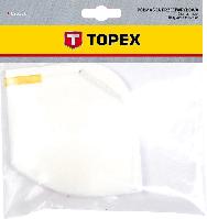 Маска захисна FFP2, 5 шт. Topex 82S131