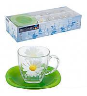 Чайный набор на 6 персон  Carine Paquerette, фото 1