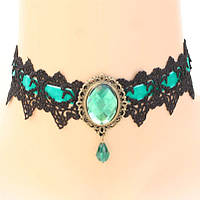 Кружевное ожерелье воротник Morease