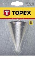 Висок мулярський, 275 г Topex 30C643