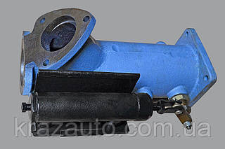 Вспомогательный тормоз КрАЗ 256Б-3570010
