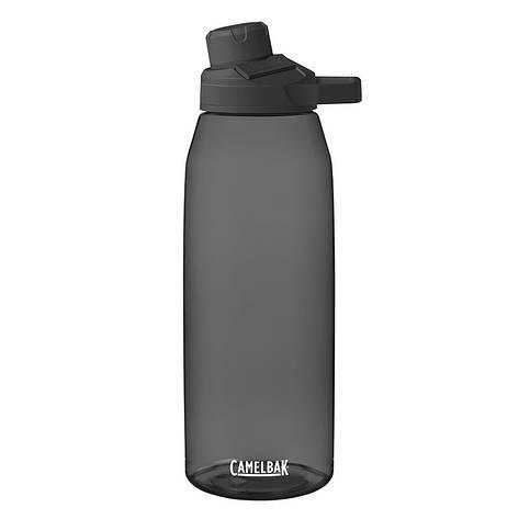 Спортивная бутылка CamelBak Chute Mag 1.5L Charcoal, фото 2