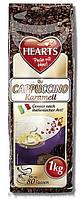 Капучино Hearts Capuccino Karamel,  1000г