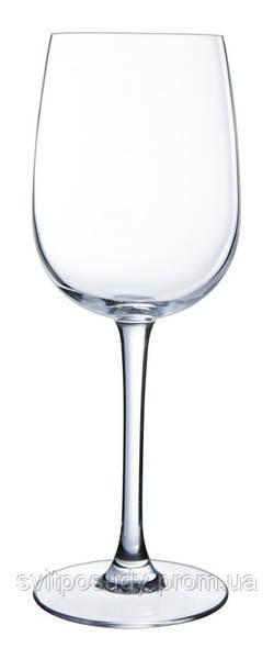 Набор бокалов для вина 360 мл LUMINARC (VERSAILLES)