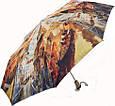 Стильный женский полуавтоматический зонт ZEST (ЗЕСТ) Z53624-5, фото 2