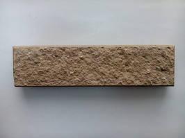 Декоративная фасадная гиперпрессованая плитка РуБелЭко