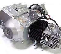 Двигатель Актив (110СС)-полуавтомат