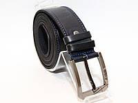 Удлиненный кожаный ремень БАТАЛ (1600 мм)