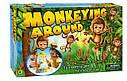 Игра Обезьянья пальма (Monkeying around)
