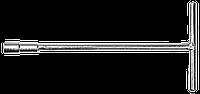 Ключ торцевий д/внутр., 6-гранника, 10 х  200 мм Topex 35D031
