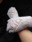Перчатки ажурные, фото 5