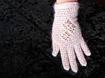 Перчатки ажурные, фото 8