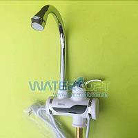Проточный водонагреватель Zerix ELW-02